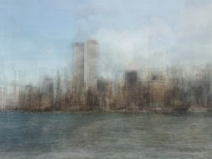 Corinne Vionnet. World Trade Center, New York, USA